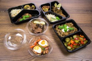Przykładowy zestaw dietetyczny - Dieta Optymalna