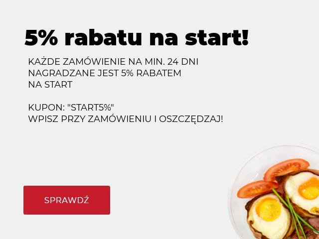 Aktualna promocja Fatway Catering